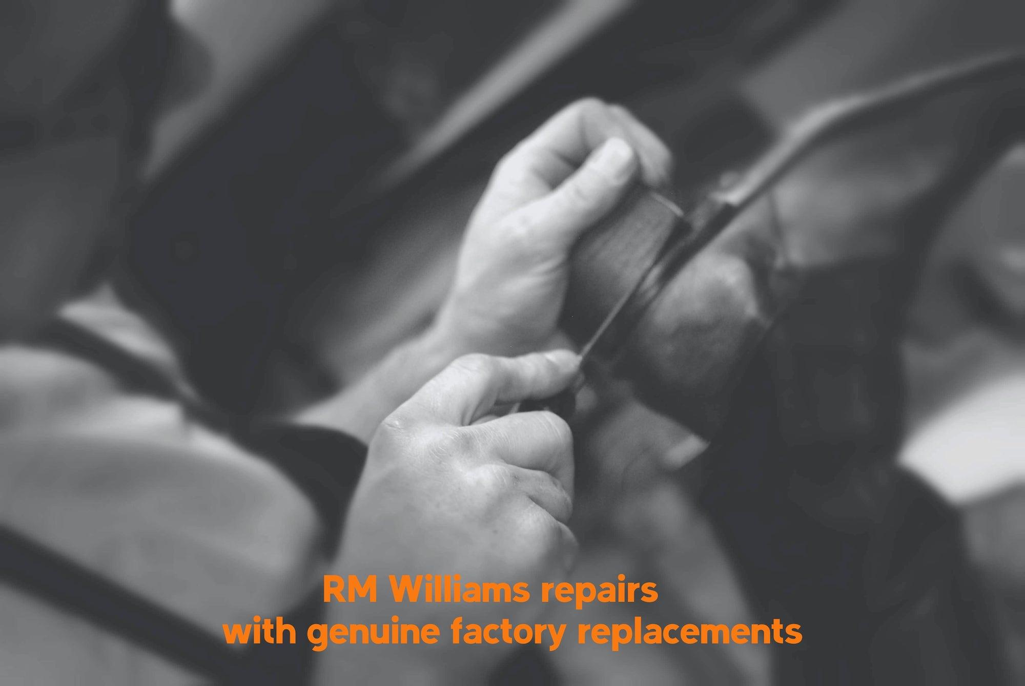 Ideal Shoe Repairs